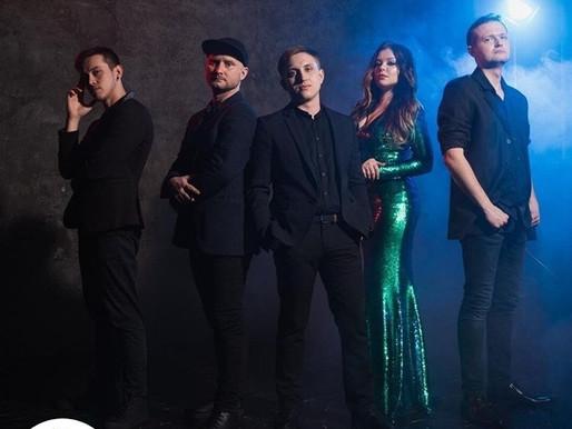 Кавер-группа Новосибирск Tribute Cover Band Свадебная Выставка