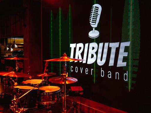 Кавер-группа Новосибирск Tribute Cover Band Фотоотчёт Кемерово 21.02.20 ГрильБар42 Part 3