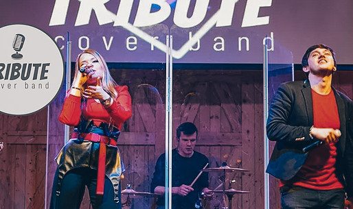 Кавер-группа Новосибирск Tribute Cover Band