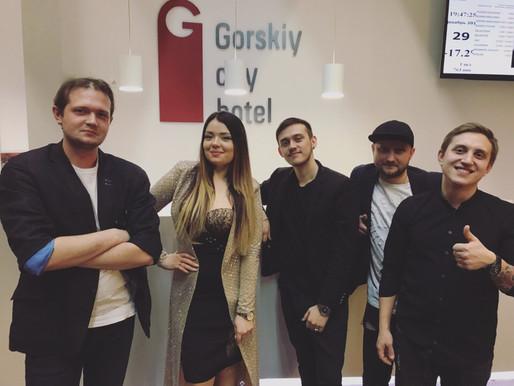 Кавергруппа Новосибирск Tribute cover band