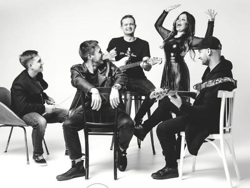 Кавер-группа Новосибирск Tribute Cover Band 21.02. г. Кемерово