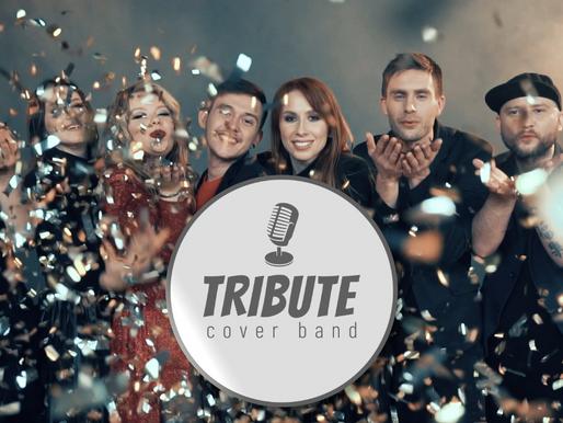 Кавер-группа Новосибирск Tribute Cover Band Promo 2020