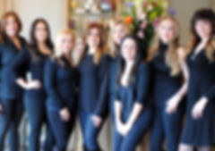 Radiant Skin and Laser Center Staff