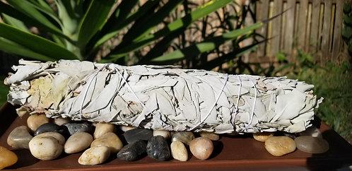 "8.5"" Sage Bundle Sticks"