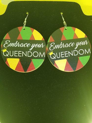 Embrace Your Queendom