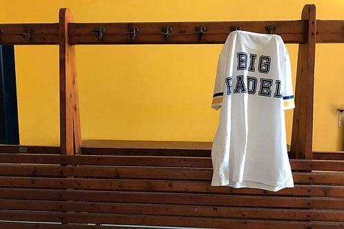 T-shirt Big Padel