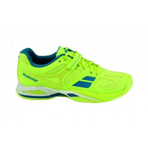 Chaussures PROPULSE CLAY W (femme) Babolat