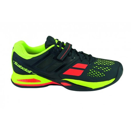Chaussures PROPULSE CLAY PADEL M (homme) Babolat