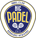 Logo Big Padel