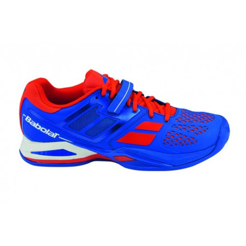 Chaussures PROPULSE CLAY M (homme) Babolat