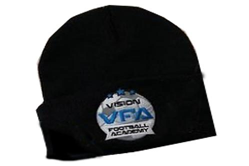 Vision Football Academy Beanie Hat