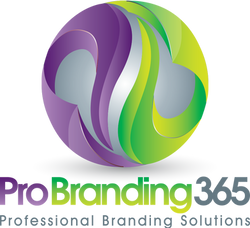 Pro Branding Logo
