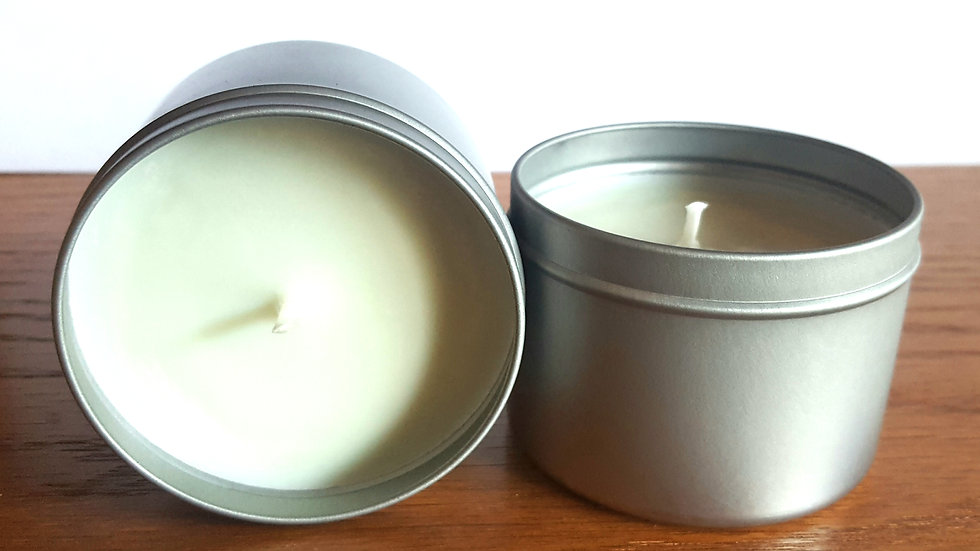 Alaskan Wilderness Scented 6 oz Candle