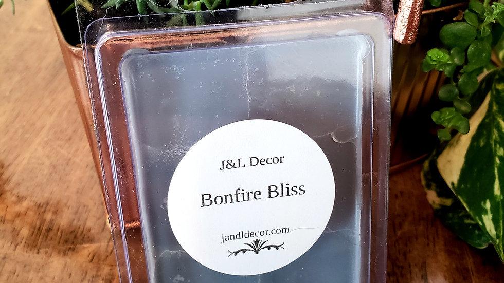 Bonfire Bliss Wax Melt