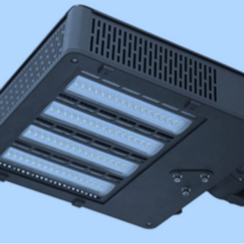 Area Light (Shoe Box) 380W LED (1600 Watts Replacement)