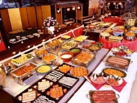 Banquet date!!!