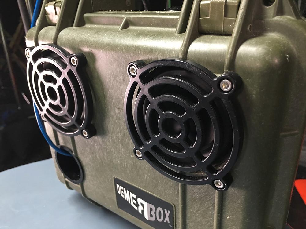 Demerbox Speaker