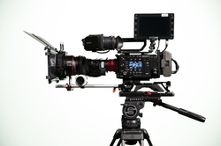 Sony F5 Package