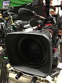 Canon CN-E 17-120mm Cine Zoom Lens