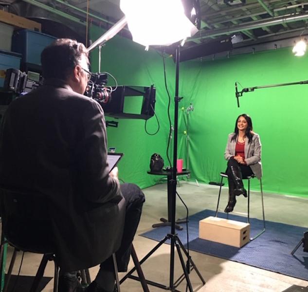 Genpact Executive Interview