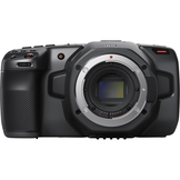 Black Magic 6K Pocket Camera