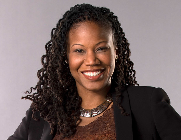5 Women Who Are Breaking Glass Ceilings in Sustainability - Majora Carter, Sustainable South Bronx, Majora Carter Group