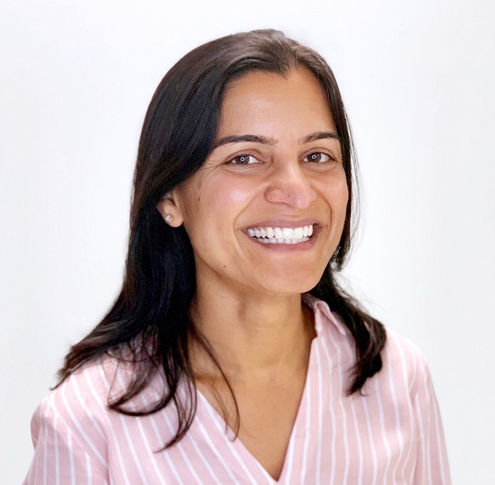 5 Women Who Are Breaking Glass Ceilings in Sustainability - Ranjani Varadan, Impossible Foods