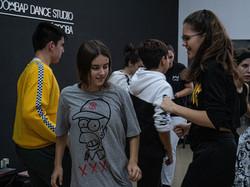 ESCUELA DE BAILE CÓRDOBA