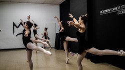 CLASES BALLET