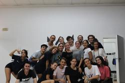 CLASES DE BAILE CORDOBA