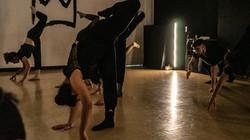 BOOMBAP DANCE STUDIO