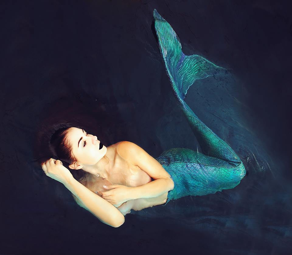 HMUA: Jesse Luxe Model: Anonymous Photographer: Christa DIckson Photography Wardrobe: Mertailor