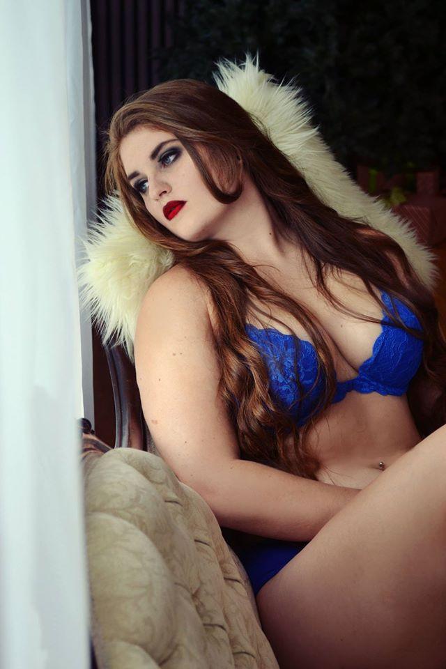 HMUA: Jesse Luxe  Model: Sabrina Sparks Photographer: Christa Dickson Photography