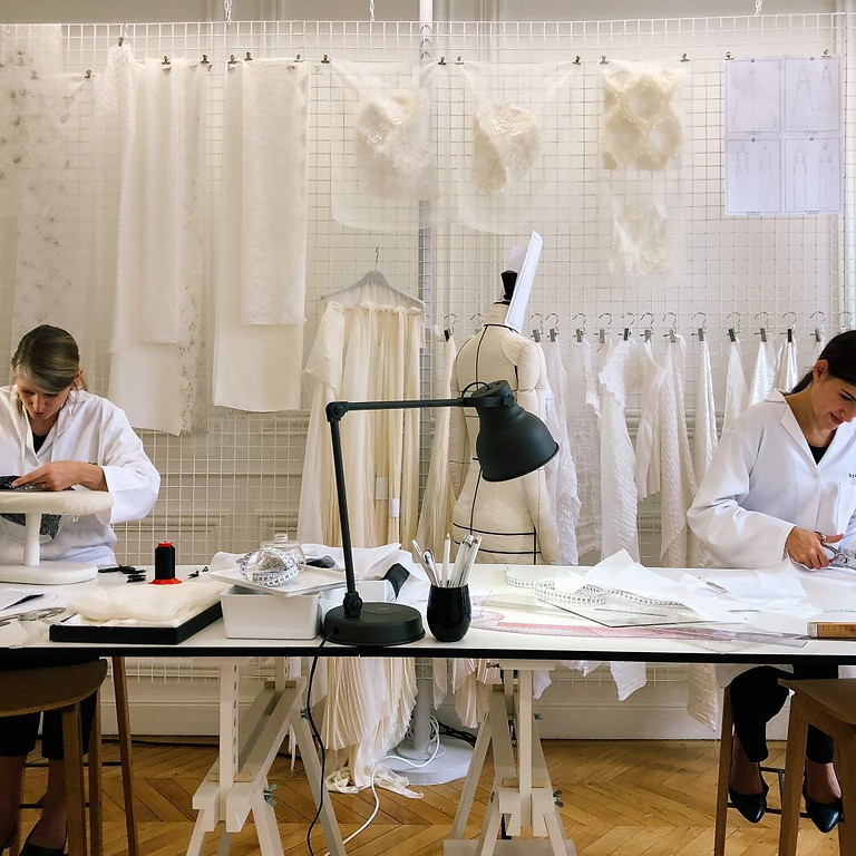 Clothing Manufacturing 101 Workshop