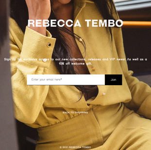 How to Build Your Email List From Zero? 5 Tips for Fashion Brands