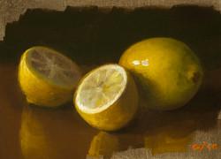 Les petits citrons