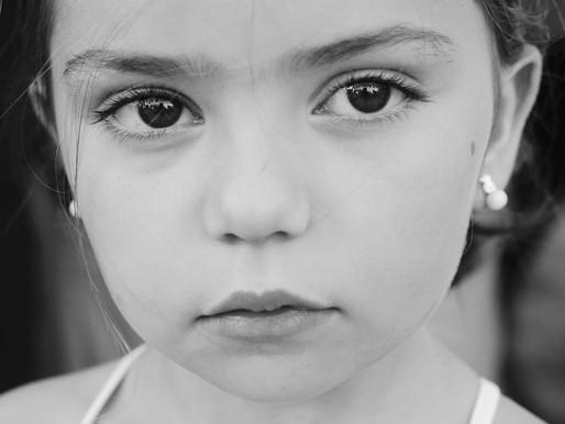 Wewnętrzne dziecko - proces uzdrawiania.