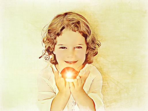 Czym jest uzdrawianie wewnętrznego dziecka?