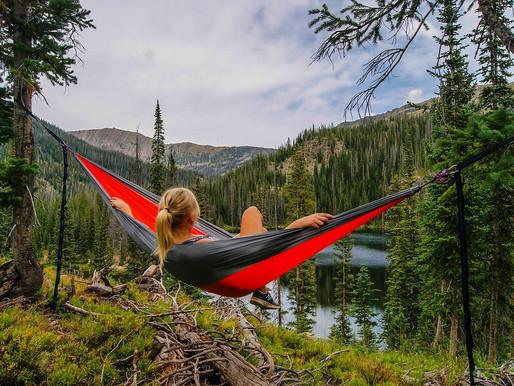 Czy potrafisz odpoczywać bez poczucia winy?