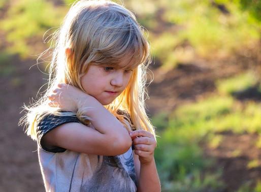 Wewnętrzne dziecko, a DDA.