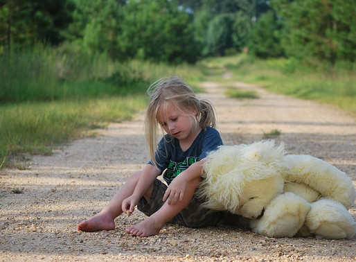 Jak odnaleźć swoje wewnętrzne dziecko?