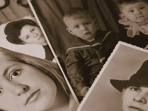 Trauma pokoleniowa. Jak działa i jak ją uzdrawiać?