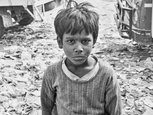 """""""Głodne dziecko"""" w nas, a zaburzenia odżywiania"""