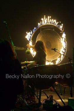 Flaming Gong