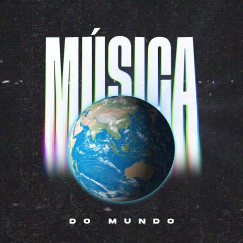 música do mundo