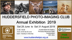 HPIC Exhibition 2019