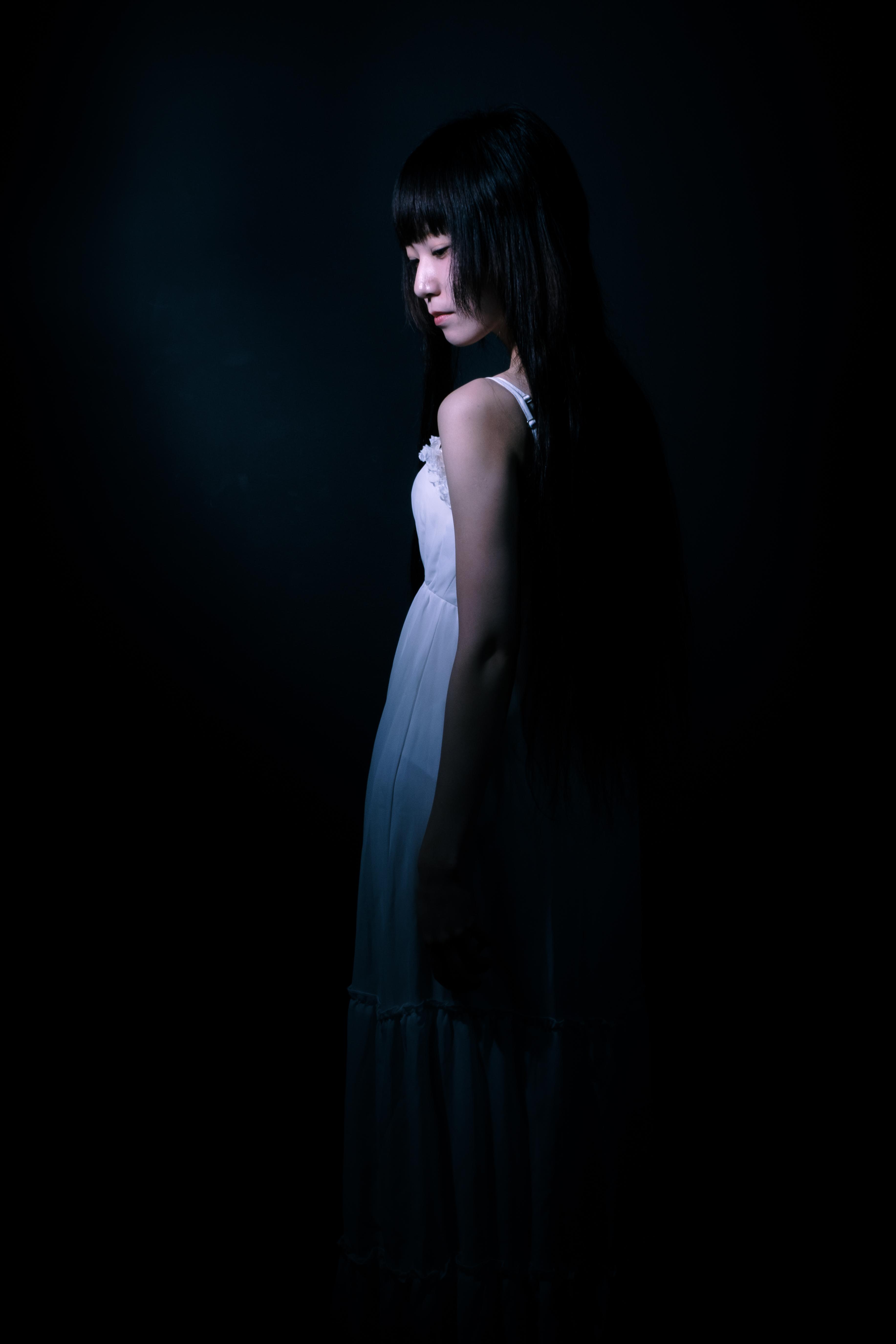 Model:緋真煉
