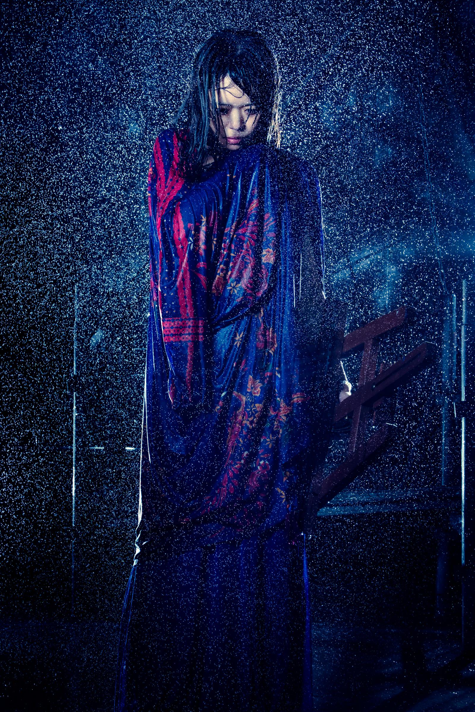 Model:小林舞香