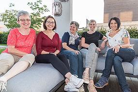 Liturgiegruppe Frauenbund Hochdorf