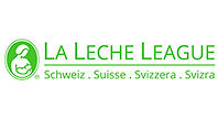 Logo Le Leche Legue Schweiz